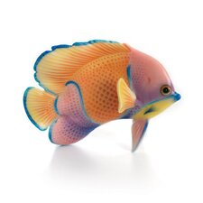 By the Sea Celestial Fish Figurine
