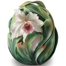 Orchid Flower Vase