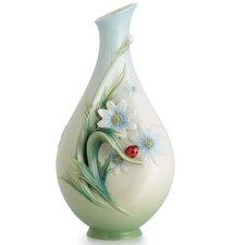 Ladybug Vase