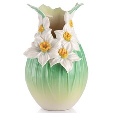 Divine Blessings Narcissus Vase
