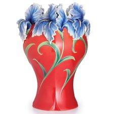 Royal Iris Vase