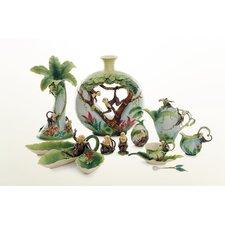Jungle Fun Porcelain Collection