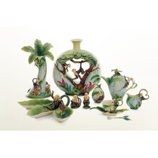 <strong>Franz Collection</strong> Jungle FunPorcelain Collection