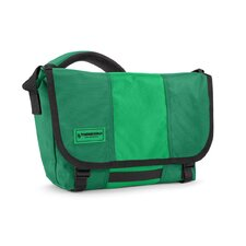 Classic Messenger Bag