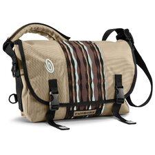 Classic Streamers Messenger Bag