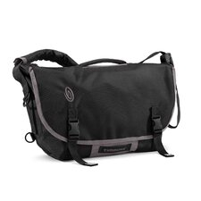 D-Lux Large Laptop Bondage Messenger Bag