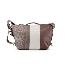 D-Lux Laptop Racing Stripe Messenger