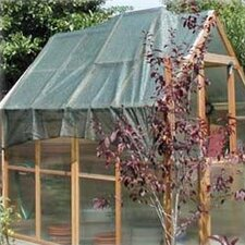 <strong>Sunshine Gardenhouse</strong> Shade Cloth Kit 12' x 16'
