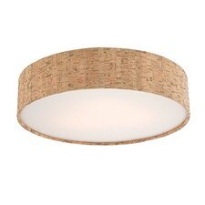 "13"" Recesso Naturale Recessed Light Shade"
