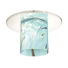 "11"" Recesso Hurricane Recessed Light Shade"