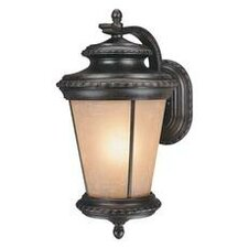 Edgewood 1 Light Wall Lantern