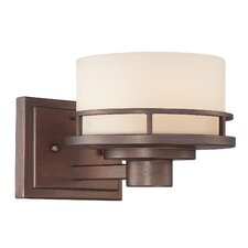 Beacon 1 Light Wall Sconce