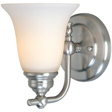 Hamilton 1 Light Wall Sconce
