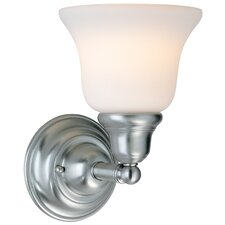 Brockport 1 Light Wall Sconce