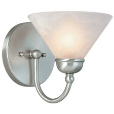 Vinton 1 Light Wall Sconce