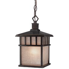 Barton 1 Light Hanging Pendant