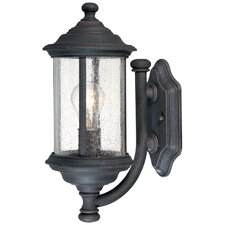 Walnut Grove 1 Light Outdoor Wall Lantern