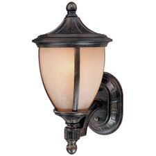 Huntsville 1 Light Outdoor Wall Lantern