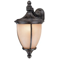 <strong>Dolan Designs</strong> Huntsville 1 Light Outdoor Wall Lantern