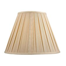 Large Box Pleat Lamp Shade