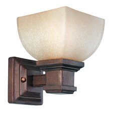 Belltown 1 Light Wall Sconce