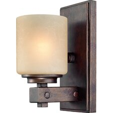 <strong>Dolan Designs</strong> Sherwood 1 Light Wall Sconce
