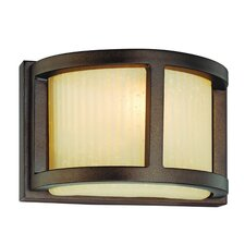 Bridgetown 1 Light Wall Sconce