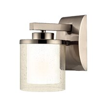 <strong>Dolan Designs</strong> Horizon 1 Light Wall Sconce