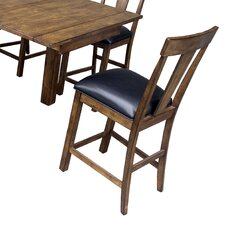 Mariposa Ladderback Side Chair (Set of 2)