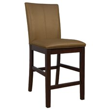 "Parsons 24"" Bar Stool (Set of 2)"