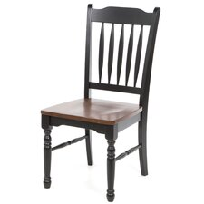 British Isles School House Side Chair (Set of 2)