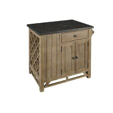 West Valley Kitchen Island