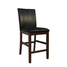 "Parsons 24"" Bar Stool"