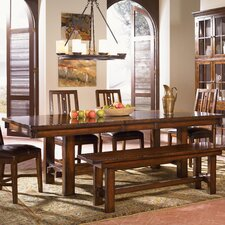 <strong>A-America</strong> Mesa Rustica Dining Table