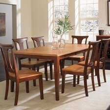 Bristol Point Dining Table