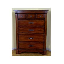 <strong>A-America</strong> Kalispell 5 Drawer Chest