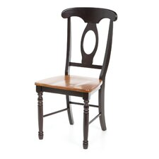 <strong>A-America</strong> British Isles Napoleon Side Chair
