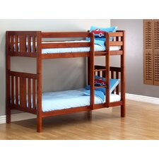 Aspen Single Bunk Bed