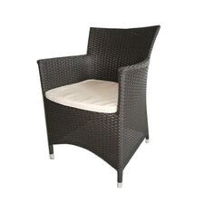 UV Wicker Chair