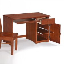 <strong>Night & Day Furniture</strong> Spices Clove Student Desk