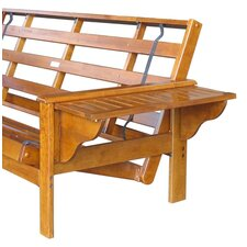 <strong>Night & Day Furniture</strong> Winston Complete Futon Frame