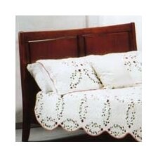 <strong>Night & Day Furniture</strong> Spices Bedroom Saffron Panel Headboard