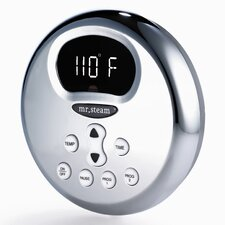 e Tempo Plus Timer and Thermostat