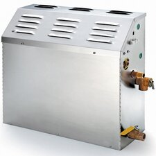Tempo 12 kW Steam Generator