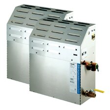 Residential Steambath Generator with Max Enclosure Volume of 1075 feet