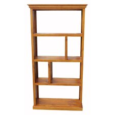 Geelong Staggered Bookcase