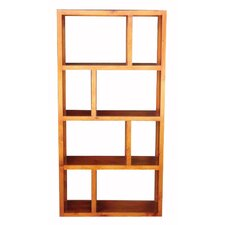 Bendigo Staggered Bookcase
