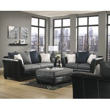 Larwill Living Room Collection