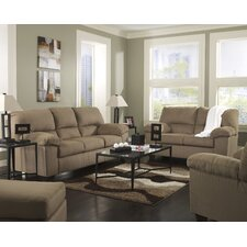 Paragon Living Room Collection