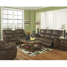 Weatherly Living Room Collection